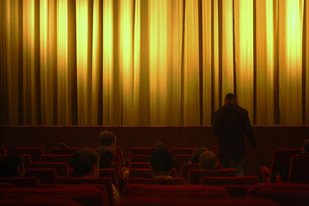 Ein Kino mitten in Bautzen