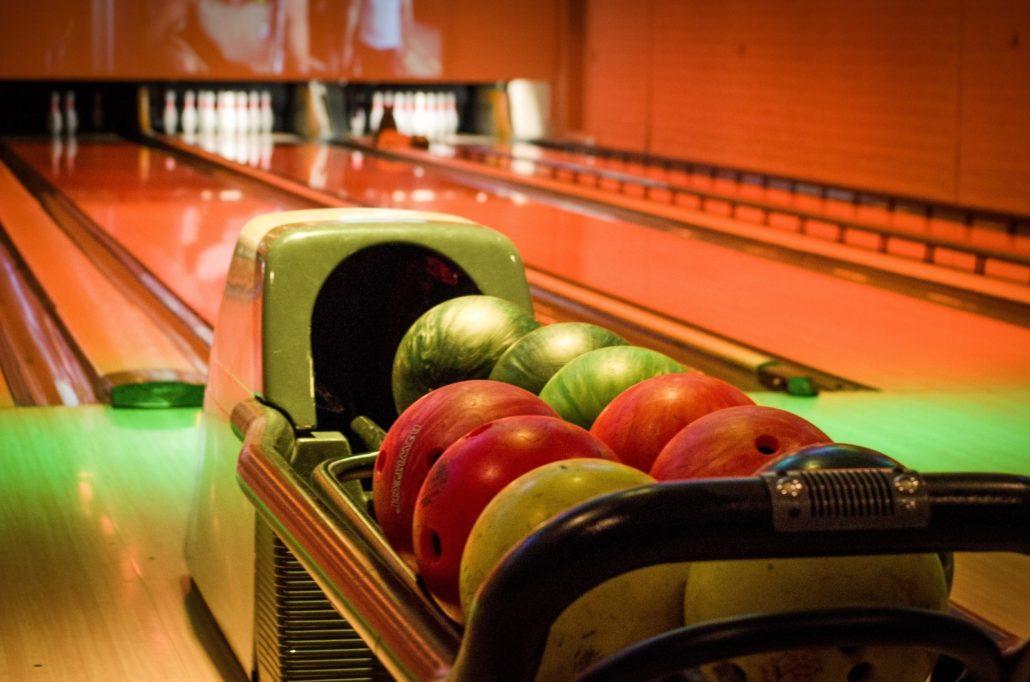 Ein Bowling Center mitten in Bautzen